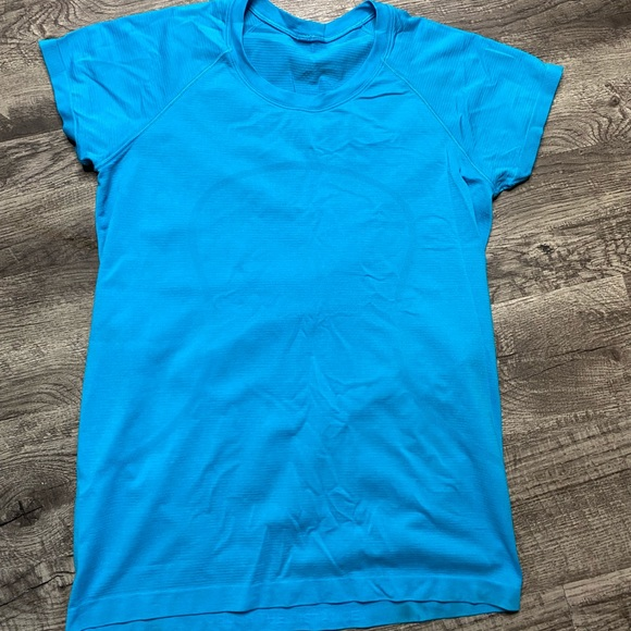 Lululemon Athletica Swiftly Tech Short Sleeve 12